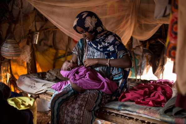 Photo: WFP/ Will Baxter, Somalia.