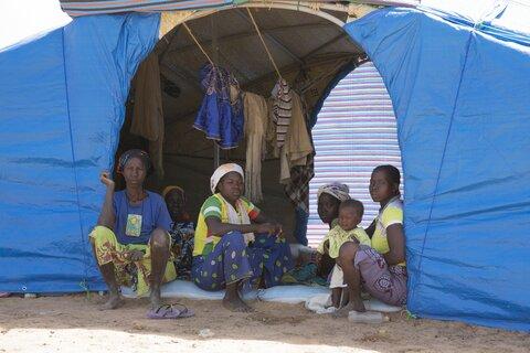 Der zentrale Sahel: Eine vergessene humanitäre Krise