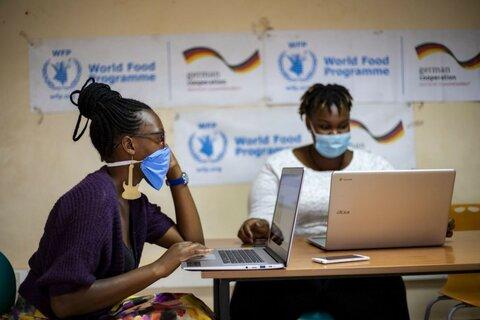 Tech-Trainings gegen Jugendarbeitslosigkeit in Kenias größtem Slum — Fünf Lebensgeschichten aus Kibera