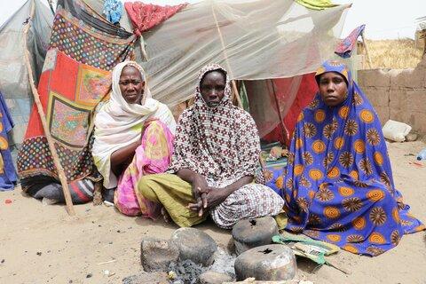 Tödlicher Konflikt in Nigeria: Was Familien für Sicherheit aufgeben