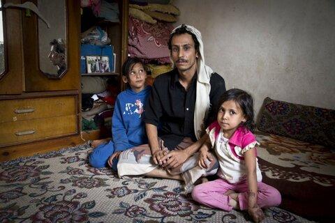 Jemen: Zwischen Tapferkeit und Verzweiflung