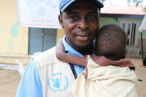 Die humanitäre Krise in der Tschadsee-Region