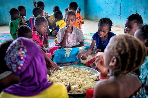 10 Mythen über den Welthunger
