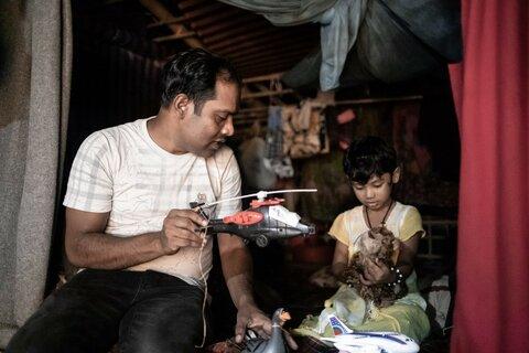 Zukunft für Rohingya: Geflüchtete weigern sich, die Hoffnung zu verlieren