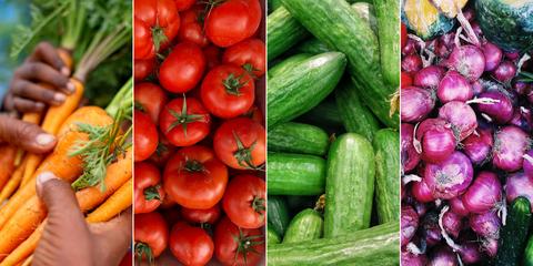 Essen in Zeiten von Corona: 7 Tipps für eine gesunde Ernährung