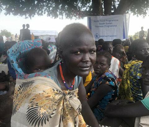 Ein Jahr Pandemie: Warum im Südsudan so dringend Impfstoff gebraucht wird