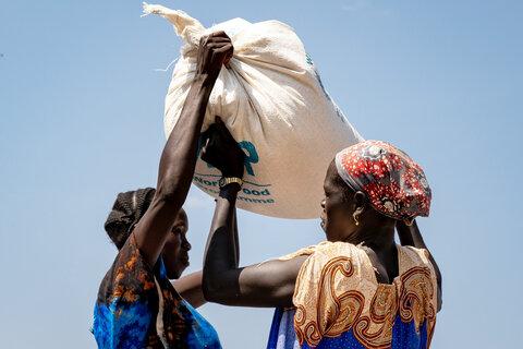 Hungersnöte: Wie WFP gegen diese andere tödliche Pandemie kämpft