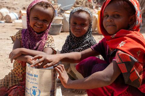 Kommentar: Familien, die im Jemen am Rande einer Hungersnot stehen, können nicht warten
