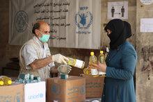 Mehr Syrer*innen als je zuvor leiden an Hunger und Armut