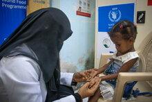 Neuer UN-Bericht: Rückkehr zu alarmierendem Hunger im Jemen