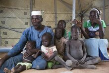 Burkina Faso im Epizentrum der dramatischen humanitären Krise im Sahel