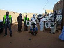 Inmitten der COVID-19-Krise: Deutschland finanziert Klimaversicherung, um afrikanische Länder zu schützen