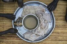 Neuer WFP-Bericht: Zugang zu Nahrungsmitteln extrem ungleich während COVID-19 den Hunger verschärft