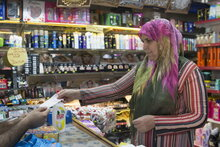 Bargeldhilfe von WFP und der Europäischen Union bewahrt syrische Geflüchtete in der Türkei vor Armut