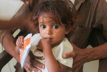 Chance Hungersnot im Jemen abzuwenden schwindet, warnen UN-Organisationen
