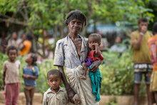 Humanitäre Krise droht im Süden Madagaskars: Dürre und Pandemie verdoppeln die Zahl Hungernder