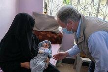 Der Jemen steuert auf die größte Hungersnot in der modernen Geschichte zu, warnt WFP-Exekutivdirektor den UN-Sicherheitsrat