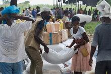 Eskalierender Konflikt im Norden von Mosambik stürzt Tausende in Hunger und Verzweiflung