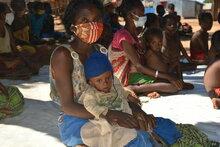 Südliches Madagaskar: Regierung und UN schlagen Alarm wegen drohender Hungersnot und drängen zum Handeln
