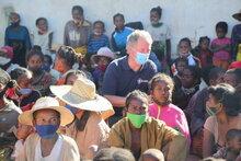 Die unsichtbare Krise: Welt darf nicht wegschauen während Familien in Madagaskar verhungern, fordert WFP-Chef