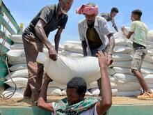 Äthiopien: WFP beendet erste Nahrungsmittelverteilung in Regionen Afar und Amhara, Hilfe verzögert sich in Tigray