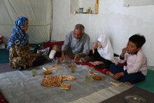 Hunger in Afghanistan erfasst gut ausgebildete Städter*innen, da Jobs und Einkommen wegbrechen
