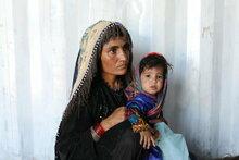 Hälfte der afghanischen Bevölkerung von akutem Hunger bedroht, während humanitäre Not auf Rekordniveau ansteigt