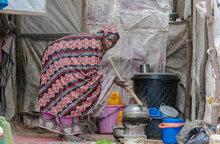 FAO und WFP warnen vor akutem Hunger in über 20 Ländern