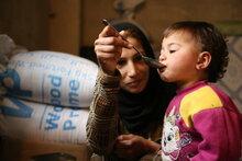 Syrer*innen kämpfen zehn Jahre nach Kriegsausbruch mit bisher schlimmster Hungerkrise