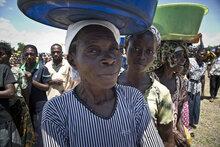 Deutschland unterstützt Kleinbauern beim Neuanfang in befriedeten Gebieten der Demokratischen Republik Kongo