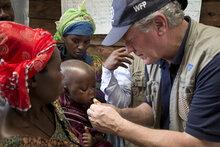 WFP warnt vor humanitärer Krise in Demokratischer Republik Kongo