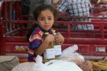 Fehlende Finanzierung zwingt WFP, die Ernährungshilfe in Palästina zu kürzen – trotz wachsender Not