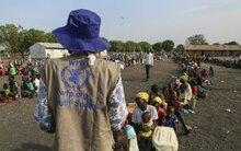 Hunger im Südsudan bedroht fast zwei Drittel der Bevölkerung