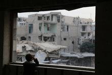 Nach sieben Jahren: Syrien leidet immer noch