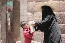 WFP fordert starke Reaktion nach Aufdeckung des Missbrauchs von Nahrungsmittelhilfe für hungernde Menschen im Jemen