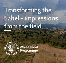 Vom Wandel in der Sahelzone – Eindrücke aus der Region – 2021