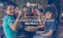WFP in Syrien – Jahresrückblick 2016
