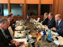 Wichtige Partner: Deutschland und UN World Food Programme ernähren syrische Familien
