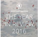 WFP-Jahresbericht 2016: Wo die Hilfe ankommt